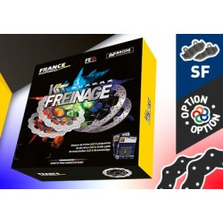 Kit Freinage FRANCE EQUIPEMENT - AP RACING